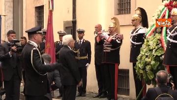8 - Commemorazione Moro in via Caetani