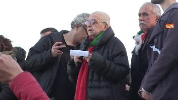 3 - Le sardine riempiono piazza San Giovanni a Roma