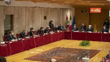 5 - Mattarella all'Assemblea plenaria del Csm, le immagini