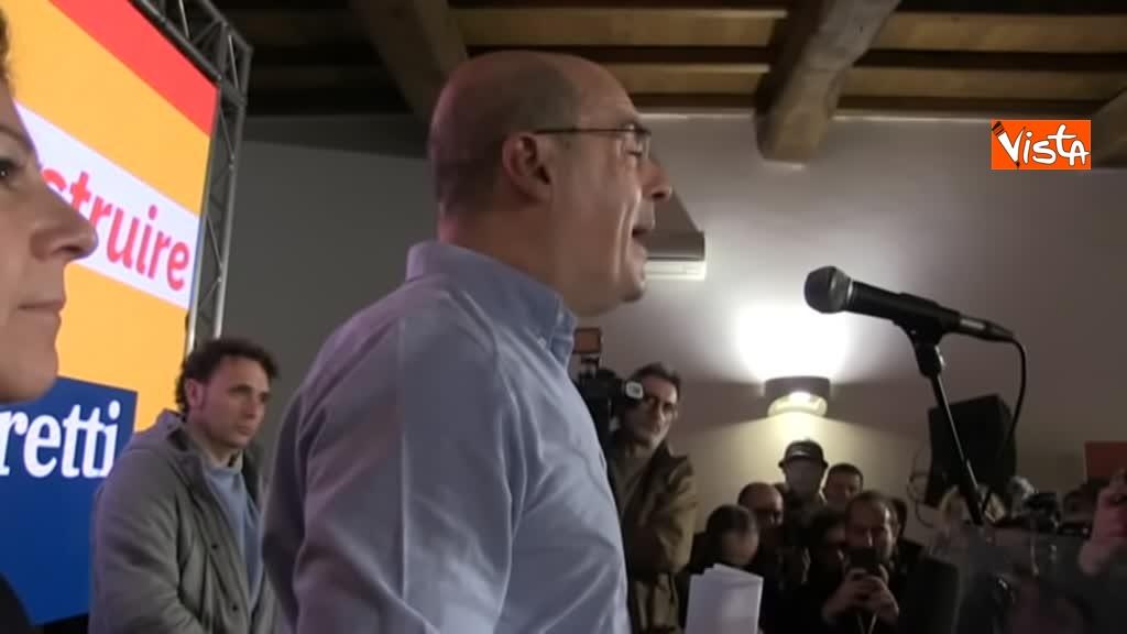 03-03-19 Zingaretti nuovo segretario del Pd l'intervento_05