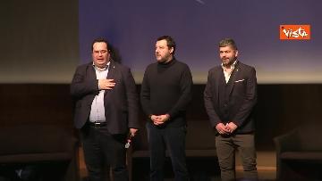 6 - Salvini all'evento