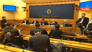 4 - La conferenza di Salvini alla Camera dei Deputati