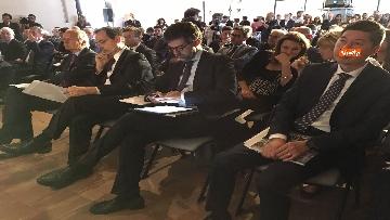12 - Innovation days, ultima tappa #Congiunzioni Anas a Catania con Armani e Cascetta