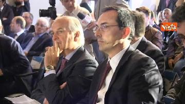 1 - Innovation days, ultima tappa #Congiunzioni Anas a Catania con Armani e Cascetta
