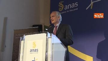 3 - Innovation days, ultima tappa #Congiunzioni Anas a Catania con Armani e Cascetta