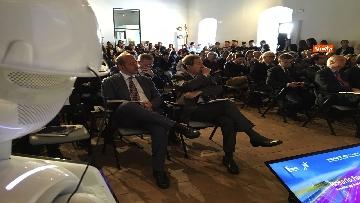 13 - Innovation days, ultima tappa #Congiunzioni Anas a Catania con Armani e Cascetta