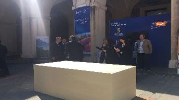 4 - Innovation days, ultima tappa #Congiunzioni Anas a Catania con Armani e Cascetta