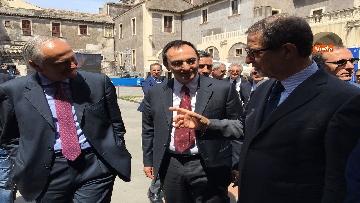 10 - Innovation days, ultima tappa #Congiunzioni Anas a Catania con Armani e Cascetta