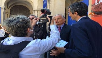 9 - Innovation days, ultima tappa #Congiunzioni Anas a Catania con Armani e Cascetta
