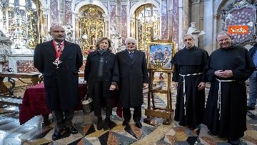 20 - Padova Capitale europea del volontariato, le immagini della visita di Mattarella