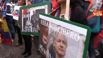 1 - La manifestazione del 25 Aprile a Milano