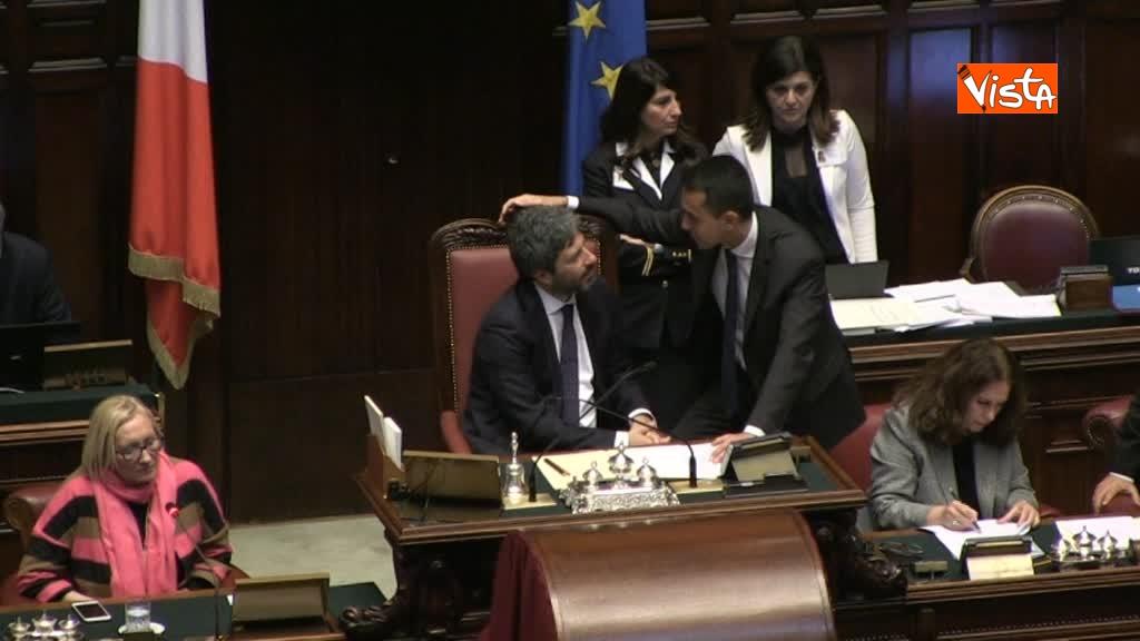 Ufficio Di Presidenza : Carfagna rosato spadoni e fontana eletti vice presidenti della camera