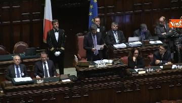 16 - FOTO GALLERY - 24-03-18 Roberto Fico eletto presidente della Camera dei Deputati