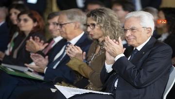 4 - Mattarella a Torino per il convegno della Corte dei Conti