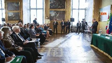 3 - Mattarella a Torino per il convegno della Corte dei Conti
