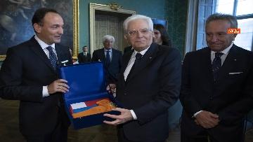 2 - Mattarella a Torino per il convegno della Corte dei Conti