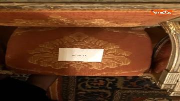 15 - Il presidente Mattarella partecipa alla cerimonia per ricorrenza della firma dei Patti Lateranensi
