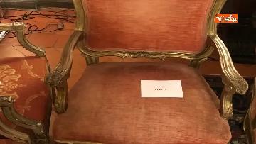 17 - Il presidente Mattarella partecipa alla cerimonia per ricorrenza della firma dei Patti Lateranensi