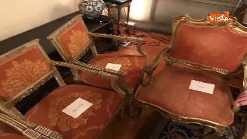 18 - Il presidente Mattarella partecipa alla cerimonia per ricorrenza della firma dei Patti Lateranensi