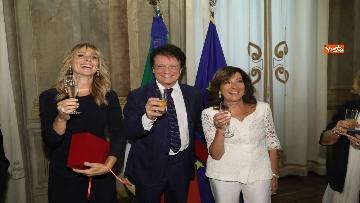 9 - L'unicità di Napoli a Palazzo Madama per Senato e Cultura