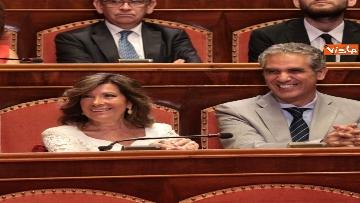 6 - L'unicità di Napoli a Palazzo Madama per Senato e Cultura