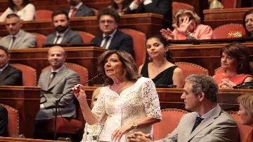 8 - L'unicità di Napoli a Palazzo Madama per Senato e Cultura