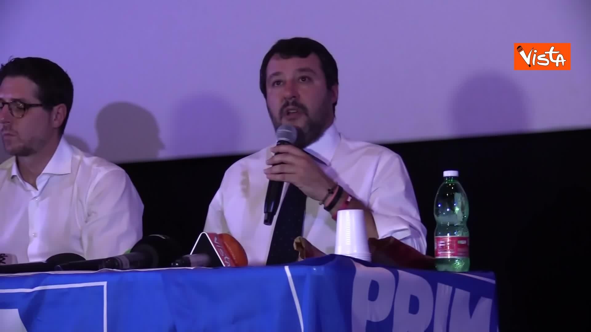 05-11-19 Salvini presenta la campagna elettorale in Campania, le immagini_03