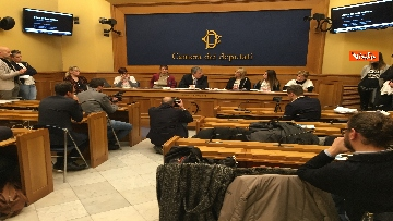 9 - Costa a conferenza Mamme No PFAS alla Camera dei Deputati