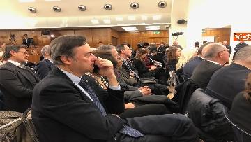 14 - La conferenza stampa di fine anno del premier Conte