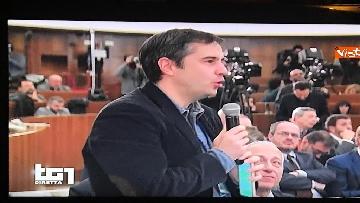 15 - La conferenza stampa di fine anno del premier Conte