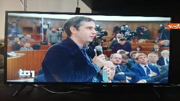 4 - La conferenza stampa di fine anno del premier Conte