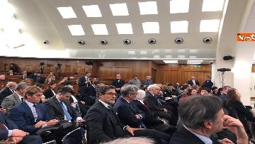16 - La conferenza stampa di fine anno del premier Conte
