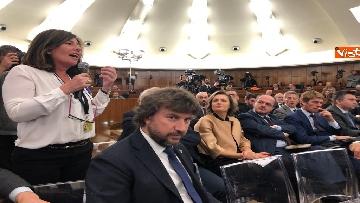 2 - La conferenza stampa di fine anno del premier Conte