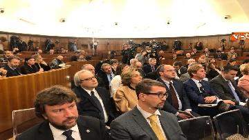 12 - La conferenza stampa di fine anno del premier Conte