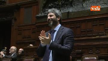 5 - Roberto Fico a