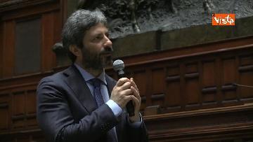 2 - Roberto Fico a
