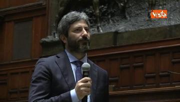 3 - Roberto Fico a