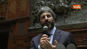 7 - Roberto Fico a
