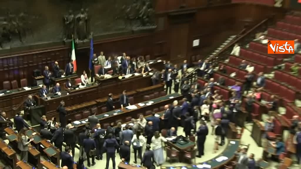 09-09-19 Governo incassa la fiducia alla Camera_03