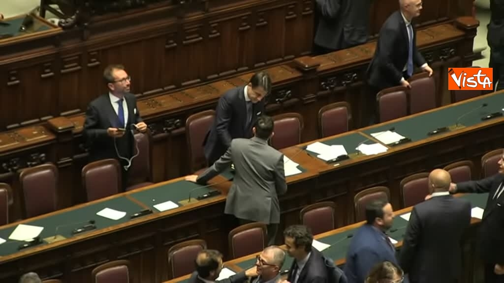 09-09-19 Governo incassa la fiducia alla Camera_05