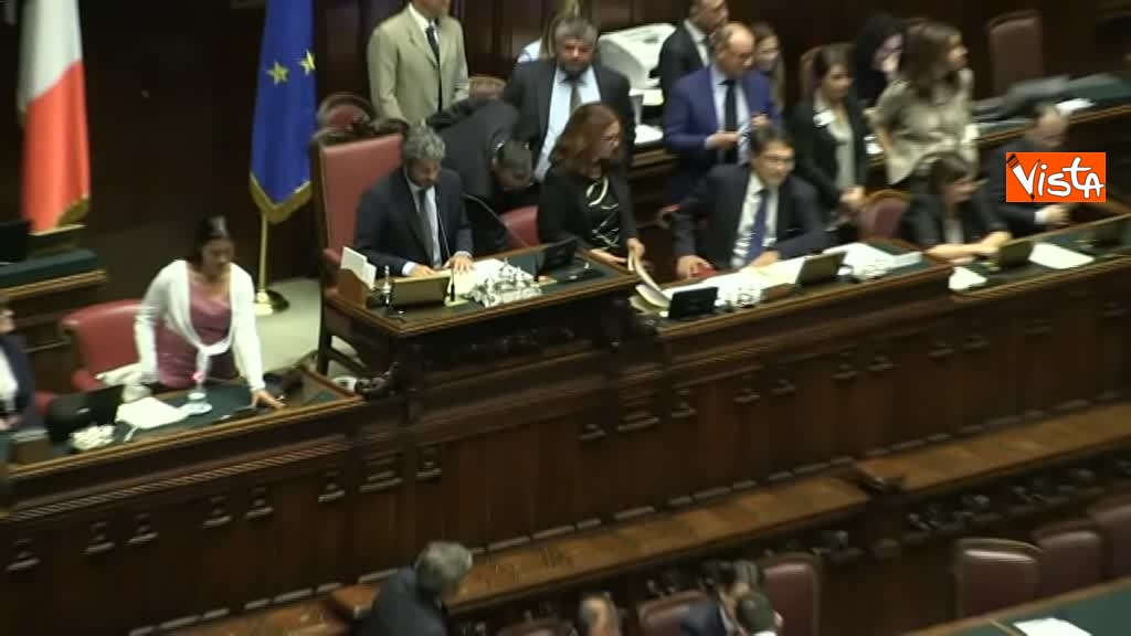 09-09-19 Governo incassa la fiducia alla Camera_02