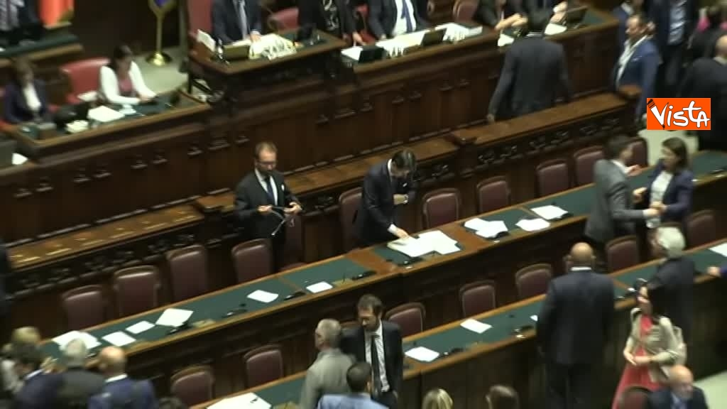 09-09-19 Governo incassa la fiducia alla Camera_06