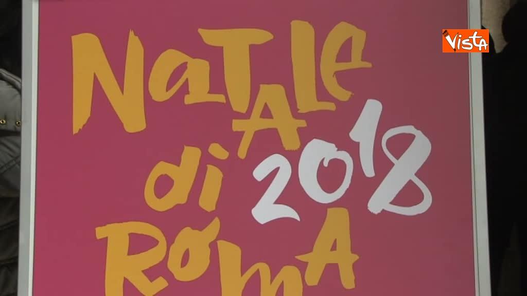 18-04-18 Sindaca Raggi presenta Natale di Roma lo speciale 01_15775643317060598824