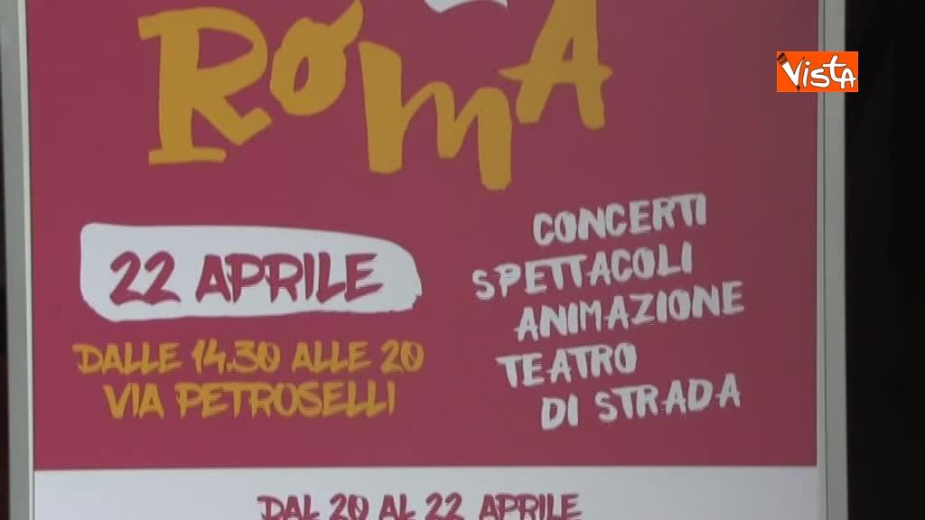 18-04-18 Sindaca Raggi presenta Natale di Roma lo speciale 01_15584232366721386973