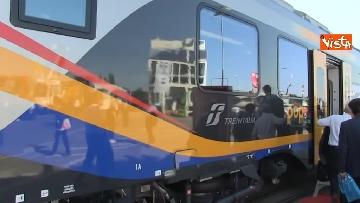 6 - I treni regionali Pop e Rock presentati alla fiera InnoTrans2018 di Berlino