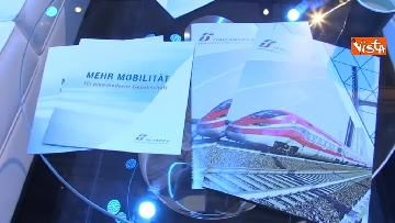 3 - I treni regionali Pop e Rock presentati alla fiera InnoTrans2018 di Berlino