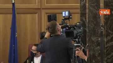 5 - Il Giudizio di parificazione sul Rendiconto generale della Regione Lazio