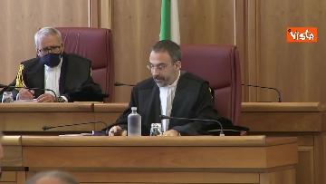 7 - Il Giudizio di parificazione sul Rendiconto generale della Regione Lazio