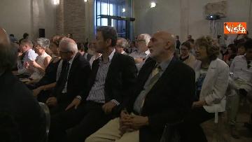 1 - Europa Creativa, la presentazione del progetto a Roma
