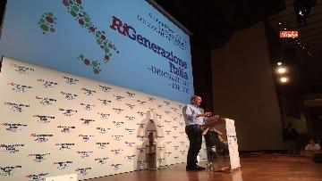 10 - RiGenerazione Italia, l'evento organizzato da Cultura Democratica con Zingaretti